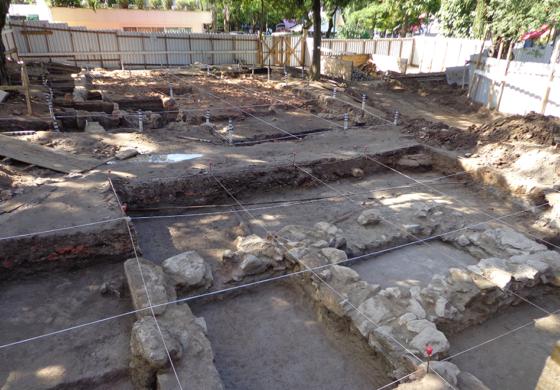 """Fiocruz debate """"Gestão e Preservação do Acervo Arqueológico"""" nesta quinta-feira (23/11)"""