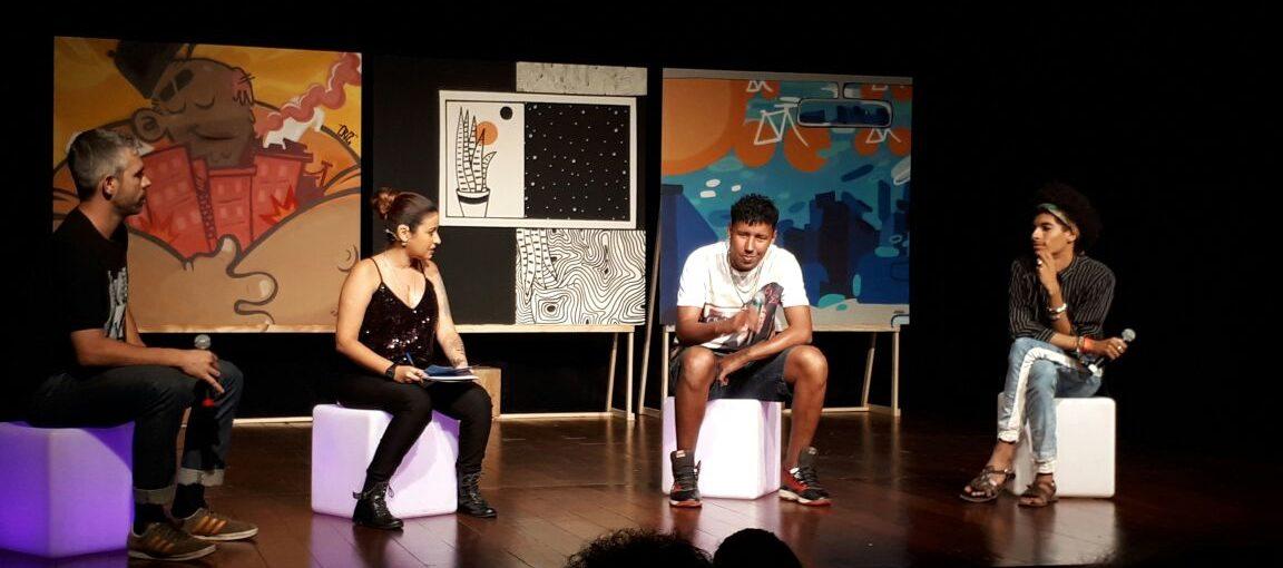 VII Semana Fluminense do Patrimônio debate 'Arte, cidade e patrimônio'