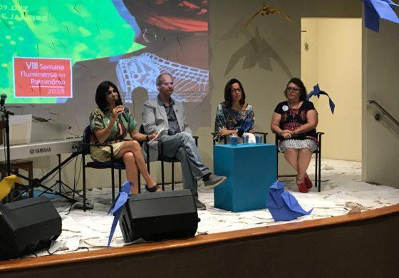 8ª Semana Fluminense de Patrimônio homenageia o Museu Nacional