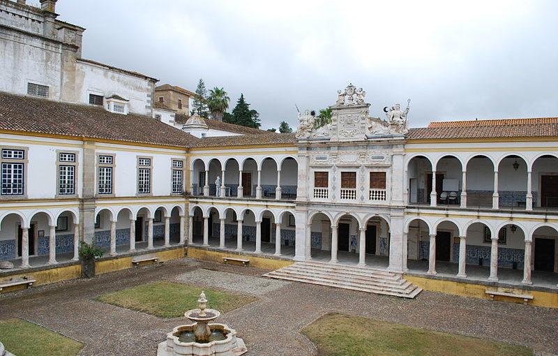 COC recebe pesquisadores da Universidade de Évora em seminário sobre patrimônio cultural