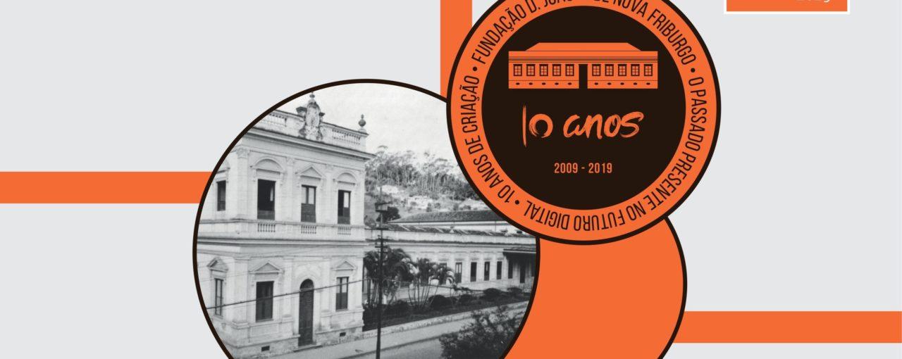 Ciclo de palestras 'História e patrimônio' em Nova Friburgo