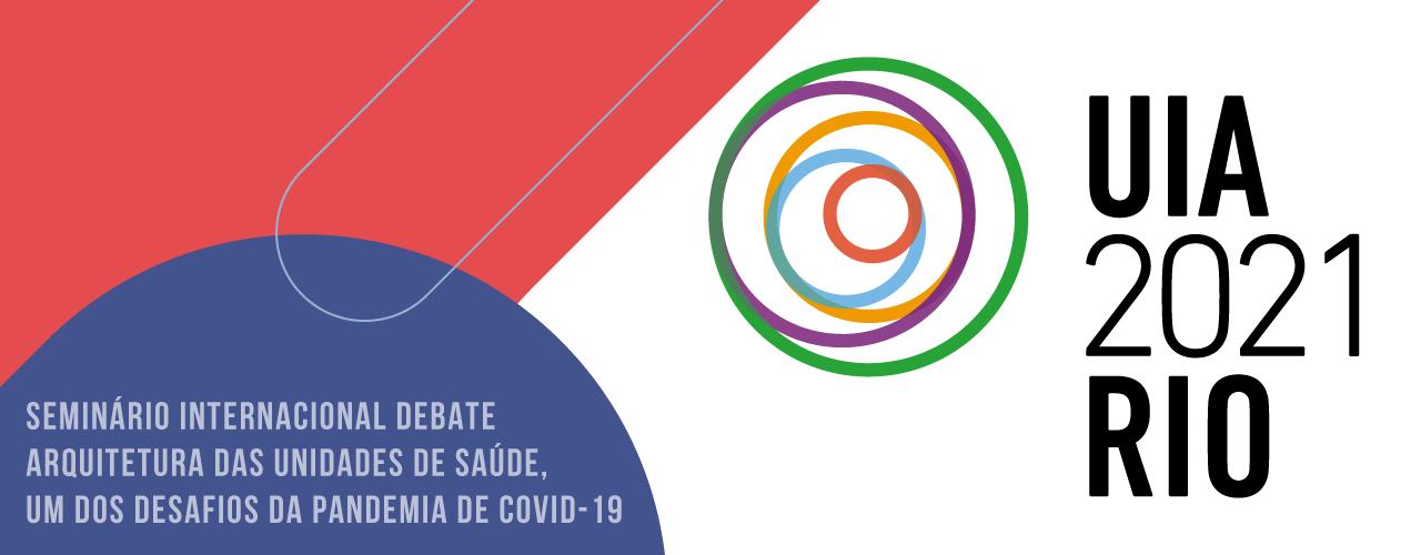 Seminário internacional debate arquitetura das unidades de saúde, um dos desafios da pandemia de Covid-19