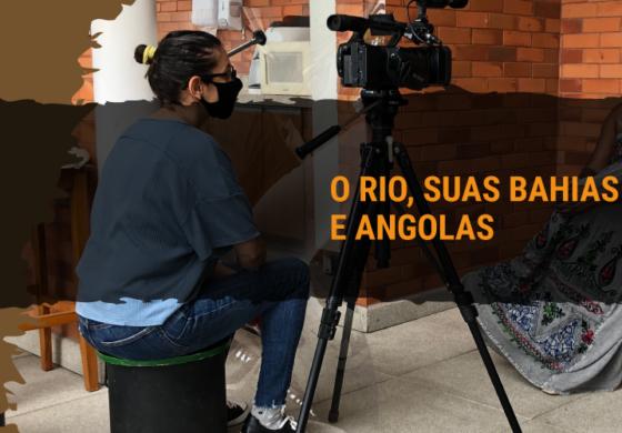 O Rio, suas Bahias e Angolas